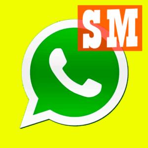 Мессенджер WhatsApp (ватсап)
